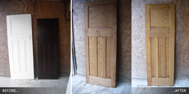 Door stripping - London Guildford Beds Bucks & Guildford Door Stripping u0026 Restoration pezcame.com