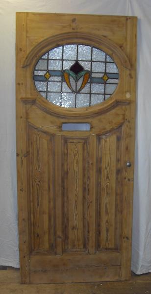 Victorian Doors Guildford Door Stripping