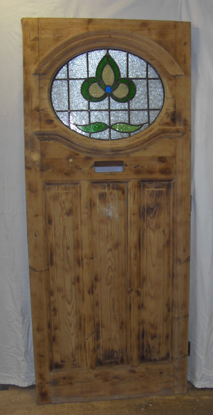 & Victorian Doors - Guildford Door Stripping
