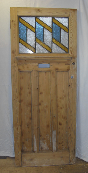 & Victorian Doors - Guildford Door Stripping